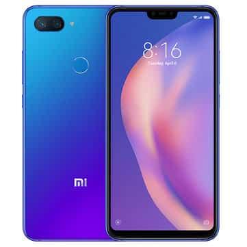 Xiaomi MI8 Lite – המכשיר הכי חתיך– בגרסא גלובלית – עם אפשרות ביטוח מכס! רק $159.99