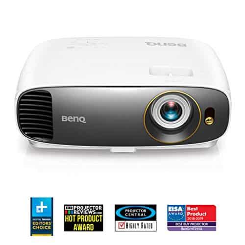 מקרן 4K בצלילת מחיר! BenQ HT2550 4K UHD HDR רק 4799 שח עד הבית – מאמזון!