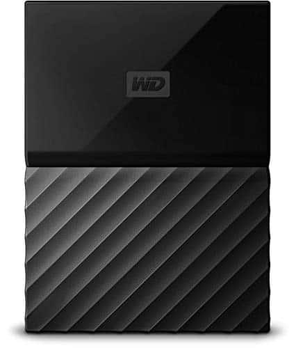 "WD My Passport 4TB – USB 3.0 – כונן גיבוי חיצוני בנפח ענק! לראשונה מתחת לרף המכס! הכי זול שהיה – רק 230 ש""ח!"