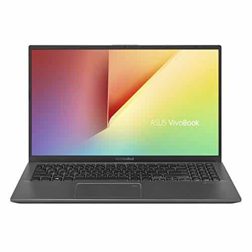 """מחשב נייד ASUS VivoBook F512 – מסך 15.6 FHD, קל משקל, מפרט מעולה בהנחה של 1,000 ש""""ח!"""