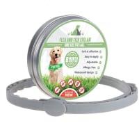 קולר לכלבים וחתולים – עד 8 חודשים ללא קרציות ופרעושים- רק ב10$!