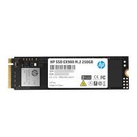כונן SSD מהיר בגרושים! HP EX900 Series 250GB M.2 ב₪145 בלבד!