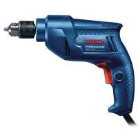 קודחים במחירים! Bosch GBM340 – מקדחת בוש סדרה כחולה – 220V רק ב180 שקל! עם משלוח מהיר חינם!
