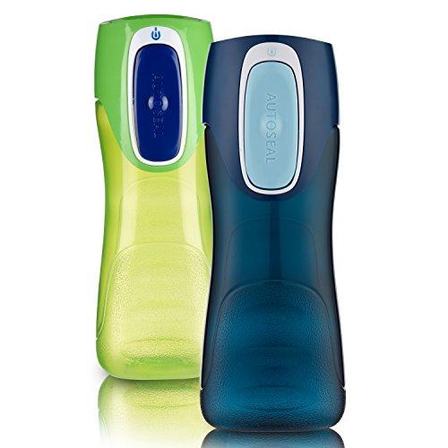 """קיץ חם! בקבוקי קונטיגו לילדים – בכל צבעי הקשת בסייל! זוג ב78 שקל! 4 ב130 ש""""ח!"""