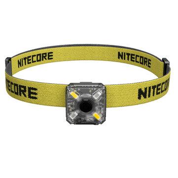בלעדי! Nitecore NU05  – פנס ראש/עבודה/טיולים/חיילים מושלם במחיר קטן!