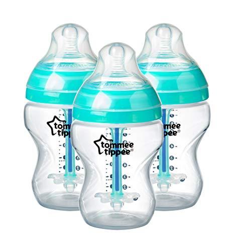 Tommee Tippee   בקבוקי טומי טיפי אנטי קוליק החל מ₪29 לבקבוק
