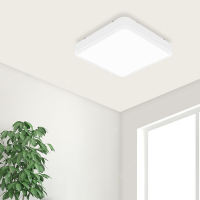 הכי זול אי פעם! מנורה חכמה, גדולה וחזקה של שיאומי – Yeelight Smart Square LED רק ב-99.99$ ועם משלוח מהיר חינם!
