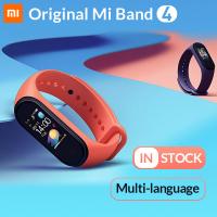 Xiaomi Mi Band 4 החדש – בגרסא גלובלית! השוואת מחירים