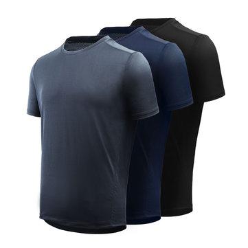 Xiaomi Giavnvay – חולצת דרייפיט חדשה לגברים מבית שיאומי רק ב12.99$!