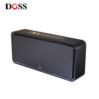 DOSS SoundBox XL – רמקול בלוטות' משובח ומהולל במחיר הזדמנות! רק $62.72