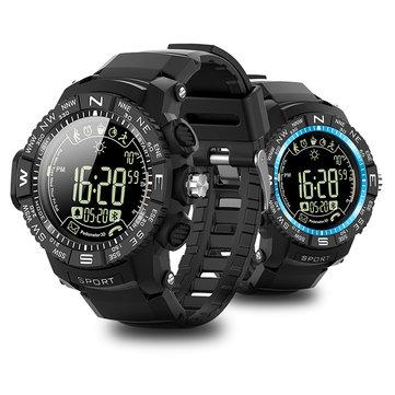 יחליף את הקסיו? iOutdoorP10 – שעון עמיד – עם בלוטות' והתראות! רק ב19.99$