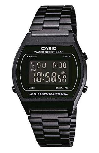 Casio B640WB1A שעון יד דיגיטלי לגבר/ אישה ב₪147 בלבד! כולל משלוח!
