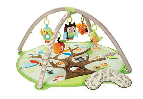 משטח פעילות משולב אוניברסיטה לתינוק 2 ב 1 ינשוף Skip Hop רק ₪180 כולל משלוח! במקום ₪369 בארץ!