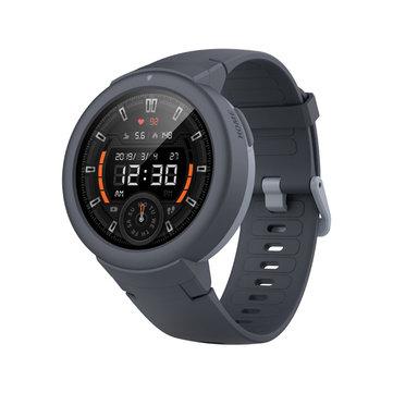 השעון החכם החדש של שיאומי – Xiaomi Amazfit Verge Lite רק ב84.5$! (ואפשרות ביטוח מכס!)