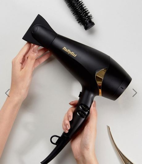 BaByliss | מייבשי ומחליקי שיער מבית בייביליס במחירי מבצע מעולים!
