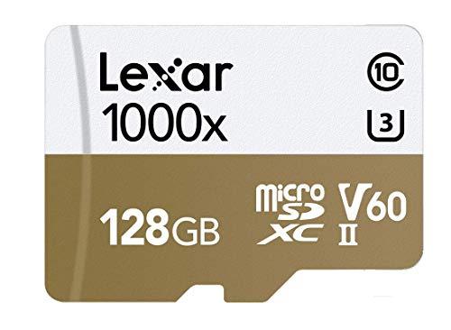 צלמים לכאן! כרטיסי Lexar Professional מהירים במיוחד במחירים של פעם בשנה!
