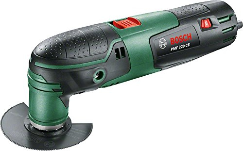 Bosch PMF 220 CE | דיל בזק! מולטיטול/ מלטשת בוש ב₪299 בלבד! כולל משלוח!