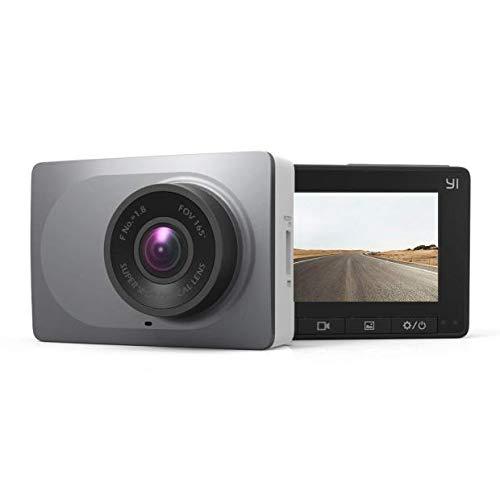"""מצלמת הרכב הפופלארית – שיאומי – YI Smart Dash Cam מאמזון רק ב155 ש""""ח – (לא מומלץ!)"""
