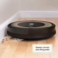 """שואב רובוטי iRobot Roomba 891 – רק ב1,576ש""""ח עד הבית!"""