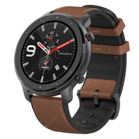 Amazfit GTR – שעון הספורט החכם החדש מבית שיאומי – גרסא בינלאומית – רק ב149$