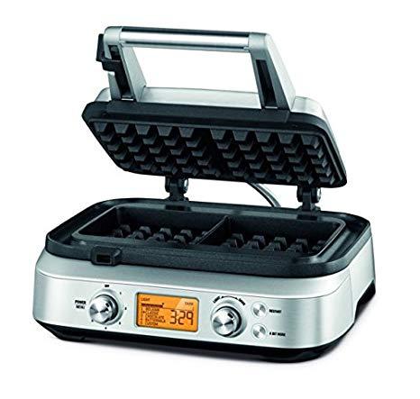 Sage BWM620 מכשיר מקצועי להכנת וופל בלגי ב₪813 בלבד כולל משלוח! (במקום ₪1890!)