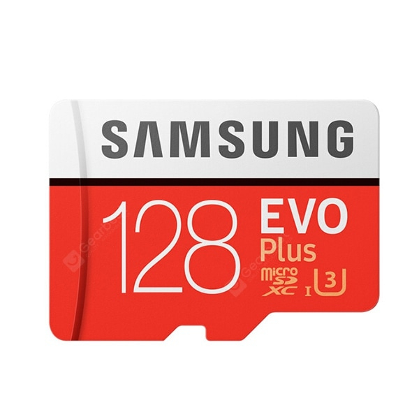Samsung EVO PLUS 128GB- רק ב20$!