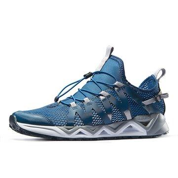 RAX Amphibious Ultralight – נעלי ריצה (גם במים!) לגברים – מבית שיאומי! מידות 40-44 רק ב$44.99