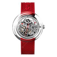שעון מכאני CIGA T Series מבית שיאומי – שחור/אדום – רק ב96.99$