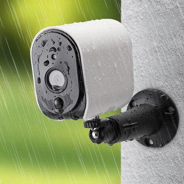 Xiaovv l3 plus – מצלמת אבטחה אלחוטית לחלוטין! מבוססת סוללה וחיישן תנועה רק ב39.99$!