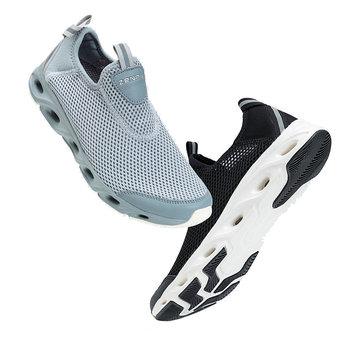 יאללה בואו לרוץ בים! נעלי ספורט של שיאומי Zenph – קלות ומתייבשות במהירות עם קופון בלעדי! רק $23.99!