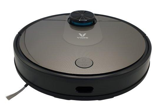 """שואב אבק רובוטי חכם Viomi V2 החדש עם שנתיים אחריות על ידי רונלייט – כולל משלוח חינם – רק ב1349ש""""ח!"""