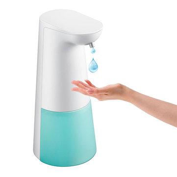 Xiaowei 250ML – דיספנסר ומקציף סבון אוטומטי – רק ב11.99$ ומשלוח חינם!