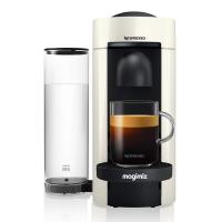 """מכונת אספרסו Nespresso Vertuo Plus Special Edition – בצבעי אדום/לבן רק ב577 ש""""ח!"""