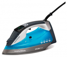 "מגהץ Morphy Richards 2400W ב292 ש""ח"