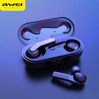 אוזניות TWS מדגם T10C של AWEI