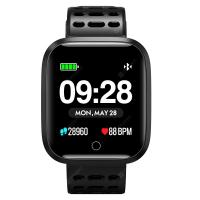 נעים להכיר! Lenovo E1 – שעון ספורט חכם רק ב39.99$ (ורצועה נוספת במתנה!)