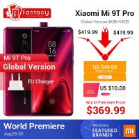 ושוב צולל! הMI 9T PRO החדש – רק ב372.99$ עם קופון 40$!