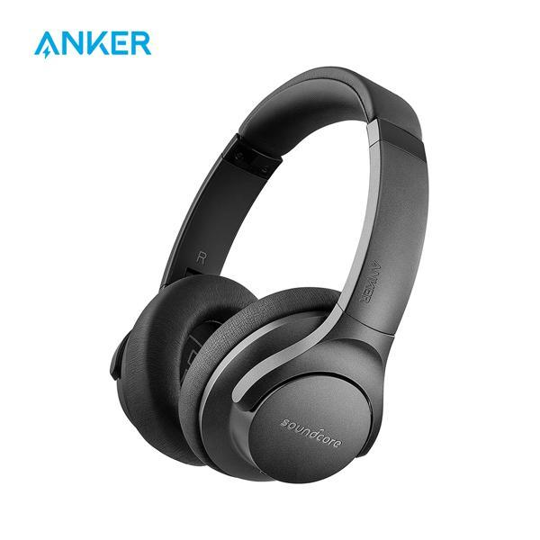 אוזניות anc של anker במחיר מצוין!