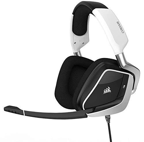 אוזניות גיימינג למחשב CORSAIR Void PRO עם Dolby 7.1