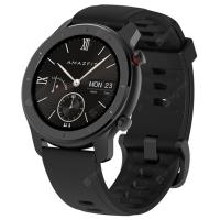 AMAZFIT GTR – השעון החכם החדש מבית שיאומי – רק ב124.99$! הכי זול אי פעם!