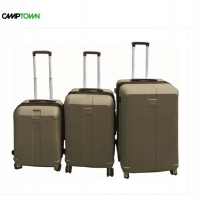 סט 3 מזוודות קשיחות ב₪269 (₪35 דמי משלוח)