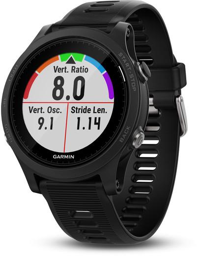 שעון ספורט חכם Garmin Forerunner 935 רק ב1,521 ₪!