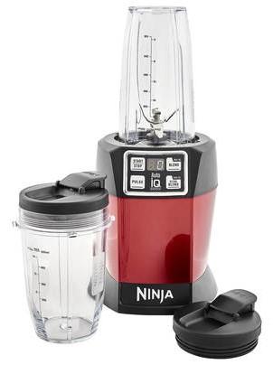"""רק היום! נוטרי נינג'ה Ninja Auto IQ BL480 1000W עם 5 שנות אחריות רק ב349 ש""""ח!"""