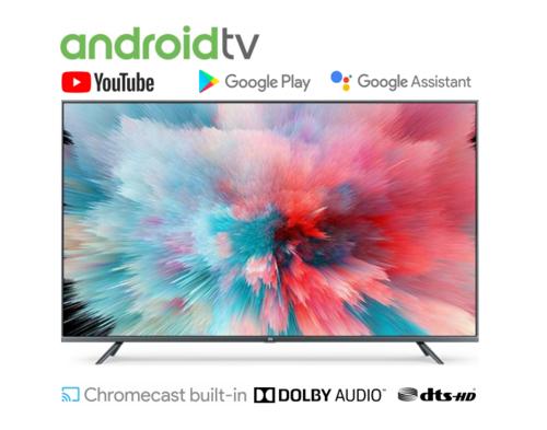 """הנחת בחירות! טלוויזיה חכמה שיאומי 55 אינץ – Mi TV UHD 4K Xiaomi – רק ב1999 ש""""ח!"""