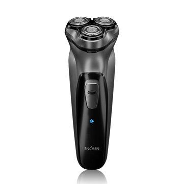 """מכונת הגילוח של שיאומי – Enchen BlackStone 3D רק ב38 ש""""ח!"""