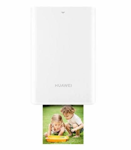 Huawei Zink Photo AR – מדפסת תמונות ניידת – רק ב₪162 כולל משלוח!