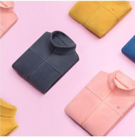 Amazfit II Sports Jacket – ג'קט פליז מבית שיאומי רק ב21.99$ – שלל צבעים ומידות