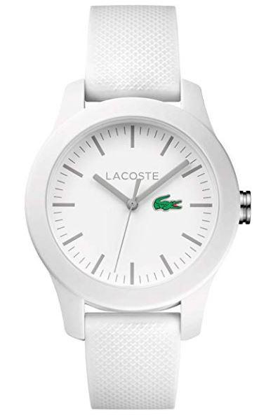Lacoste שעון יד אנלוגי לאישה ב₪198 בלבד! משלוח חינם