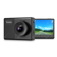 Alfawise G70 – מצלמת הרכב המומלצת עם מסך, WIFI ועמידות גבוהה לחום! רק ב40.99$!