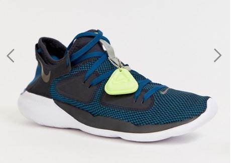 Nike Flex Contact 2 נעלי ריצה לגבר ב₪215 בלבד! משלוח חינם! (מידות 40 עד 47.5)
